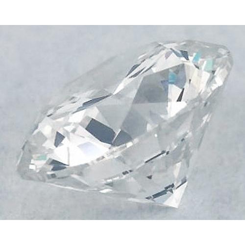 Diamond 3 Carats Round Diamond G Vvs2 Excellent Cut Loose