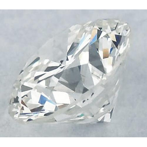 Diamond 6.5 Carats Round Diamond G Vs2 Excellent Cut Loose