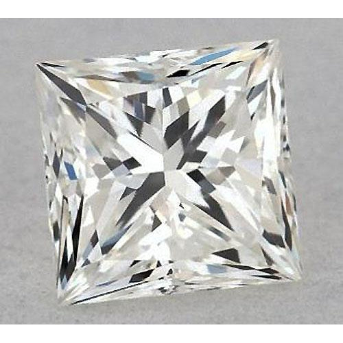 Diamond 6.5 Carats Princess Diamond Loose J Vs1 Excellent Cut