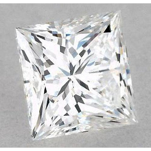Diamond 7 Carats Princess Diamond Loose J Vs1 Excellent Cut