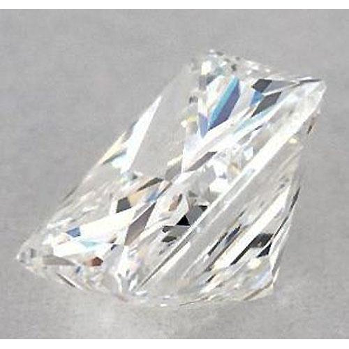 7 Carats Princess Diamond Loose K Vs2 Excellent Cut Diamond