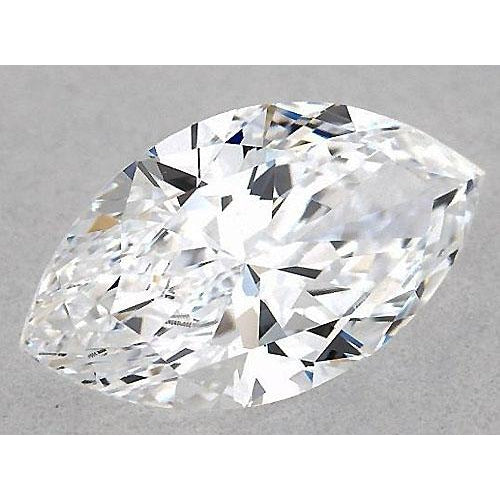 6.5 Carats Marquise Diamond Loose E Vs1 Very Good Cut Diamond