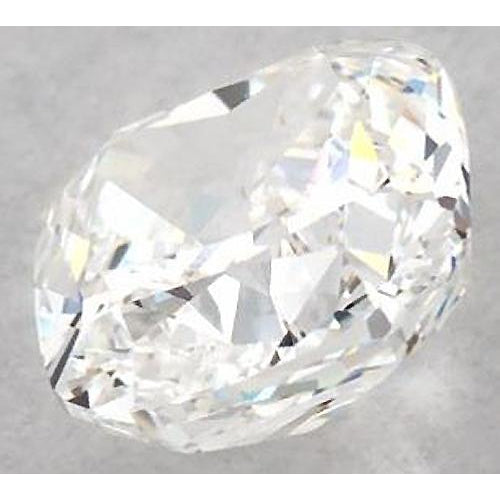 Diamond 1.5 Carats Cushion Diamond Loose F Vs1 Excellent Cut