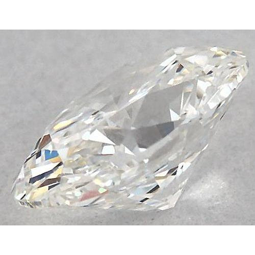 Diamond 0.75 Carats Cushion Diamond Loose G Vvs1 Excellent Cut