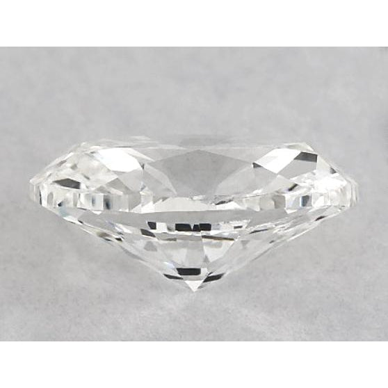 Diamond 4.75 Carats Oval Diamond Loose H Vs2 Very Good Cut