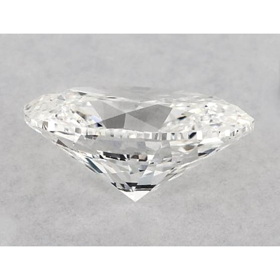 Diamond 4.75 Carats Oval Diamond Loose K Vs1 Very Good Cut