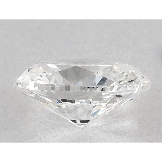 Diamond 5 Carats Oval Diamond Loose J Vs1 Very Good Cut
