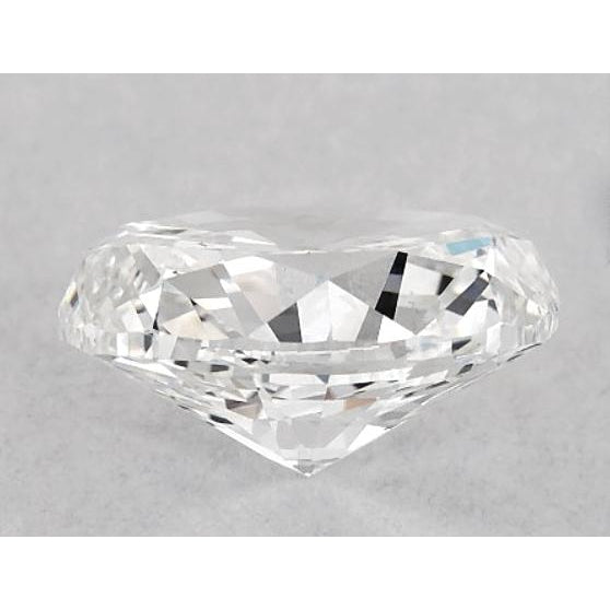 Diamond 6 Carats Oval Diamond Loose I Vs2 Very Good Cut