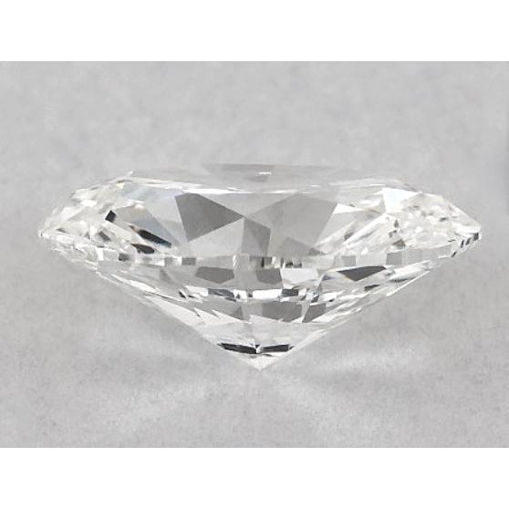 Diamond 5.5 Carats Oval Diamond Loose E Vs2 Very Good Cut