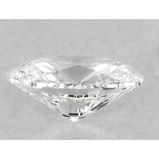 Diamond 5 Carats Oval Diamond Loose D Vs1 Very Good Cut