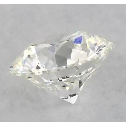 Diamond 2.75 Carats Round Diamond G Vs1 Excellent Cut Loose