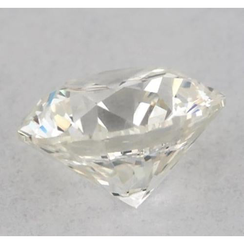 Diamond 4.75 Carats Round Diamond K Vs1 Excellent Cut Loose
