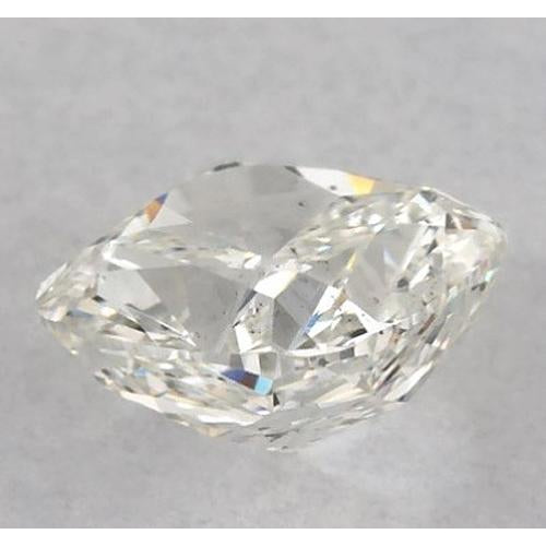 Diamond 6.5 Carats Cushion Diamond Loose F Vvs2 Excellent Cut
