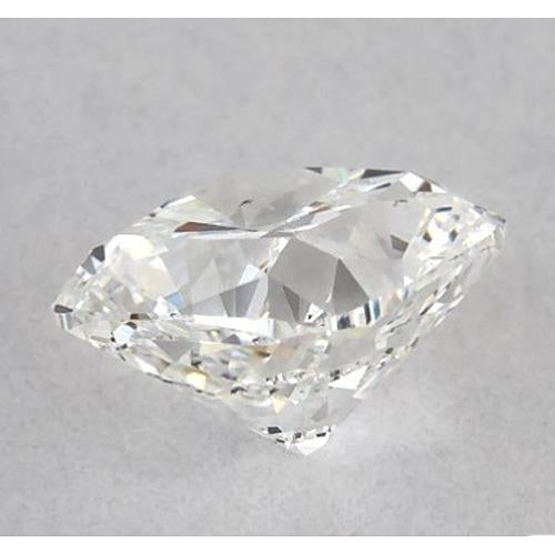 1 Carats Cushion Diamond loose D VVS1 Excellent Cut