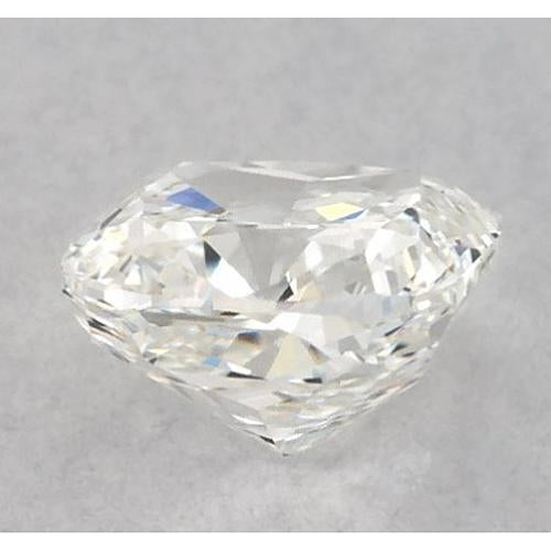 Diamond 0.75 Carats Cushion Diamond Loose E Vvs2 Excellent Cut