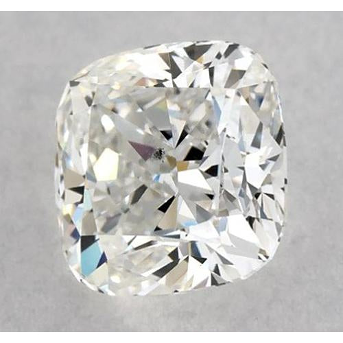 2.75 Carats Cushion Diamond loose H SI1 Very Good Cut