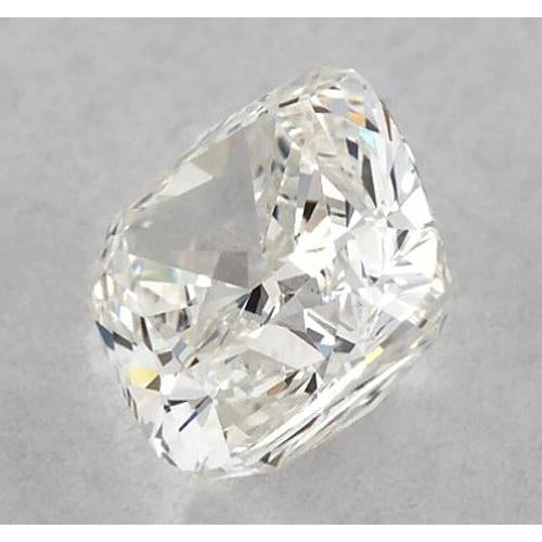 Diamond 1.75 Carats Cushion Diamond Loose F Vvs1 Excellent Cut