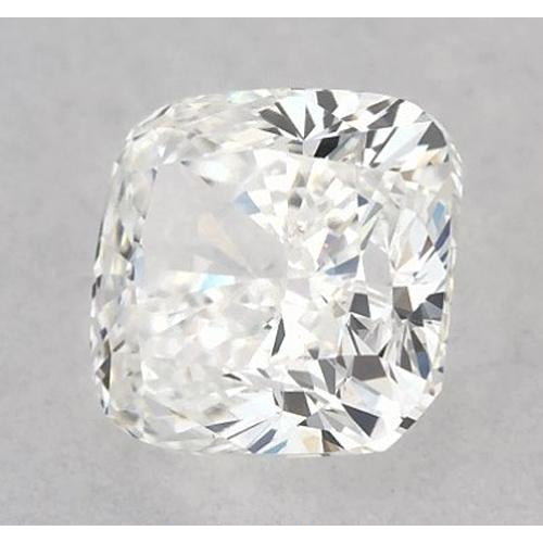 2.75 Carats Cushion Diamond loose F VS2 Excellent Cut