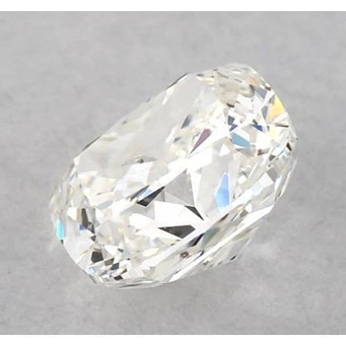 Diamond 2 Carats Cushion Diamond Loose E Vvs2 Excellent Cut