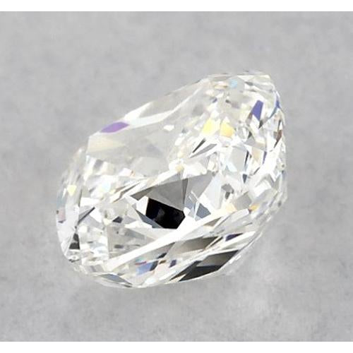 1.75 Carats Cushion Diamond loose E VS2 Excellent Cut