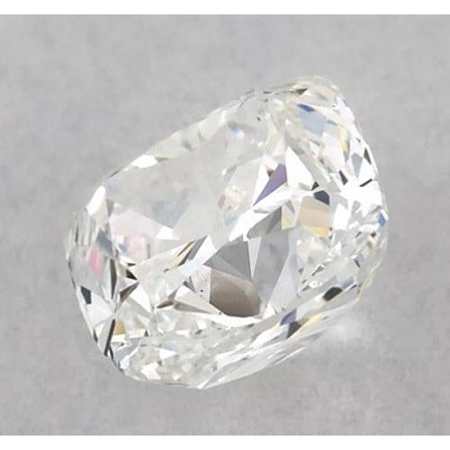 2 Carats Cushion Diamond loose G VVS2 Excellent Cut