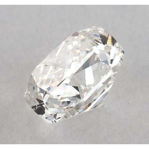 Diamond 2.75 Carats Cushion Diamond Loose H Vvs1 Excellent Cut