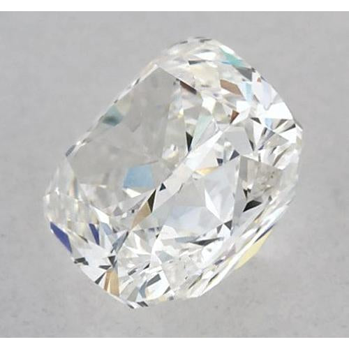 Diamond 1.75 Carats Cushion Diamond Loose G Si1 Very Good Cut