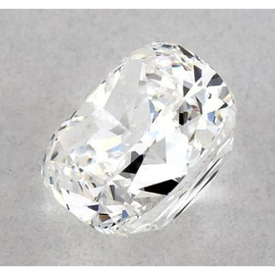2.75 Carats Cushion Diamond loose D VS2 Excellent Cut