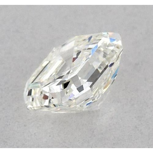 Diamond 1 Carat Asscher Diamond Loose I VVS2 Very Good Cut