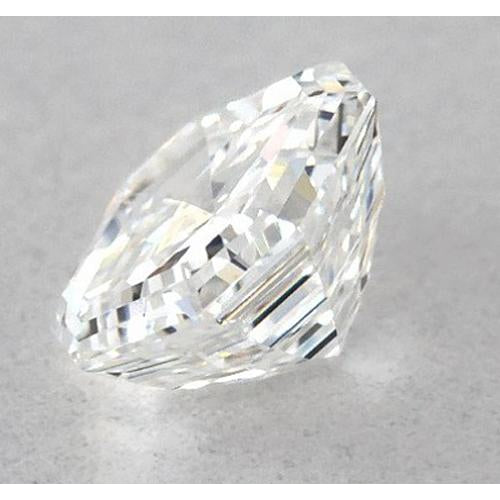 Diamond 5.5 Carats Asscher Diamond Loose H Vs1 Very Good Cut