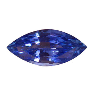 Aaa Natural Marquise Cut Gemstone Approx. 5 Carats Loose Tanzanite Gemstone Loose