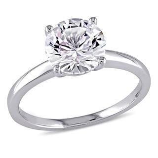 Big 4 Prong Set 2.75 Ct Solitaire Diamond Wedding Ring Solitaire Ring
