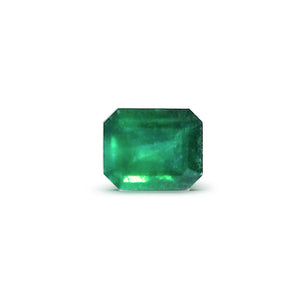 Big 5 Carats Green Emerald Gem Stone Loose Gemstone Gemstone Loose