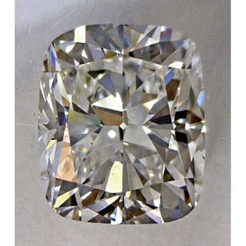 Cushion Cut Loose Diamond 1.75 Carat Loose Diamond