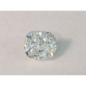 Cushion Cut Natural 3.25 Carat G Si1 Loose Diamond New Diamond