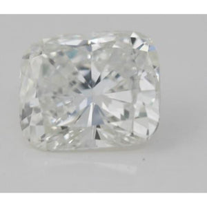 Cushion Cut Sparkling G Si1 3.25 Carat Loose Diamond New Diamond