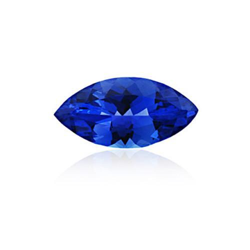 Gemstone Approx. 6 Carat Marquise Cut Loose Tanzanite Natural Aaa Gemstone Loose