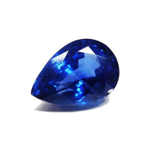 Gemstone Tanzanite 5 Carats Pear Cut Loose Tanzanite Aaa Natural Gemstone Loose