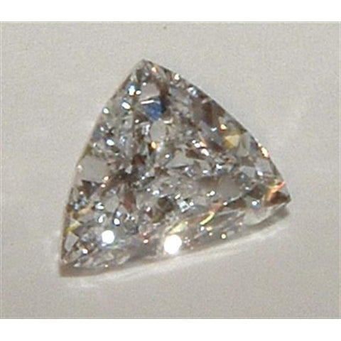 Gorgeous Trillion Loose Diamond 2.51 Ct. Diamond F Vs 1 Diamond