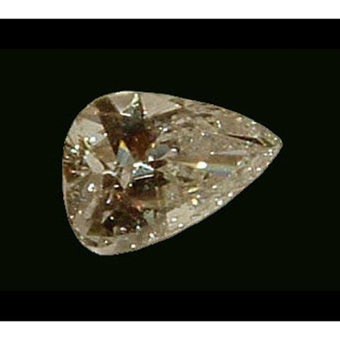 Huge 4.51 Carat Pear Cut Loose Diamond I Vs1 Loose New Diamond