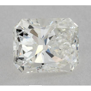 Large 3.01 Carat Radiant Cut Loose Diamond Diamond