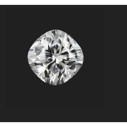Loose Diamond 2.00 Carat G Si Cushion Cut Natural Diamond