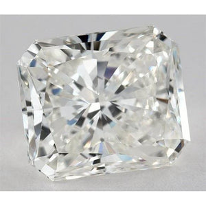 Loose Diamond Radiant Cut Loose 6 Carat G Vs2 Diamond