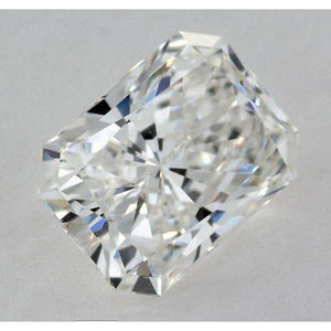 Loose Diamond Radiant Cut Loose Diamond 1.35 Carat Diamond