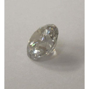 Natural 2.10 Carats E Vvs1 Loose Round Cut Diamond Diamond