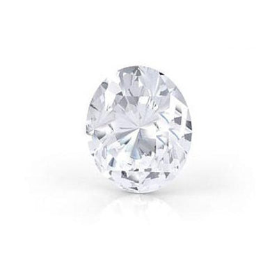 Natural Brilliant Cut 2.50 Carat G Si1 Loose Diamond New Diamond