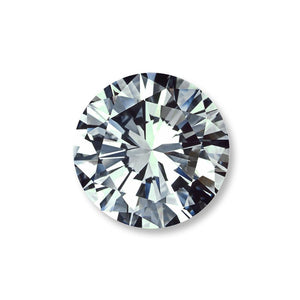 Natural Round Brilliant Cut Loose Diamond 2.75 Carats Diamond