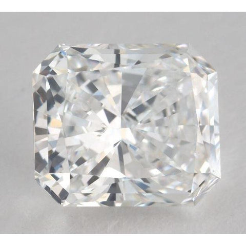 Radiant Cut Loose Diamond 1.75 Carat Loose Diamond