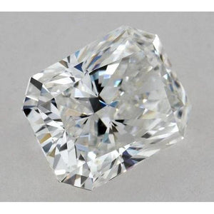 Radiant Cut Loose Diamond 2.51 Carat New Loose Diamond