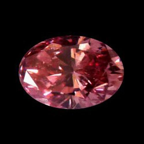 Red Oval Cut 2.50 Carats Loose Ruby Natural Gemstone Loose